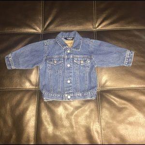 Infant Oshkosh Denim Jacket